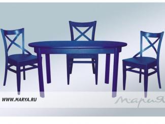 Обеденная зона «Farm Classic» - Мебельная фабрика «Мария»