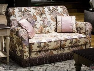 Двухместный диван Томас Классик  - Мебельная фабрика «8 марта»