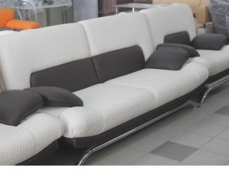 Диван Палермо - Мебельная фабрика «Мастер Мебель-М»
