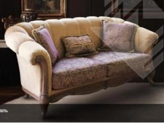 Прямой диван Версаль - Мебельная фабрика «Молодечномебель»