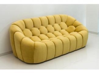 Светлый пуф Астра  - Мебельная фабрика «Новая мебель»