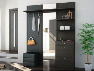 Мебель в прихожую - Мебельная фабрика «Каскад»