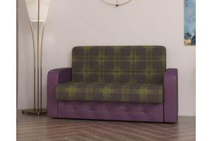 Диван-кровать аккордеон Валенсия-2 - Мебельная фабрика «Валенсия»