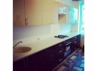 Кухонный гарнитур прямой - Мебельная фабрика «Авангард»