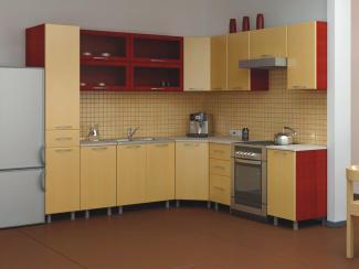 Кухонный гарнитур «Валерия» - Мебельная фабрика «SON&C»