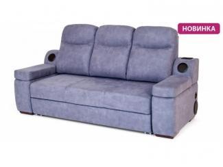 Прямой диван Mini BEST-2 - Мебельная фабрика «Мануфактура уюта (DreamPark)», г. Москва