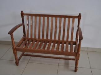 Скамья для прихожей - Мебельная фабрика «Версаль»