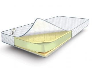 Скрученный матрас Lonax Roll Comfort 2 Plus - Мебельная фабрика «Lonax»