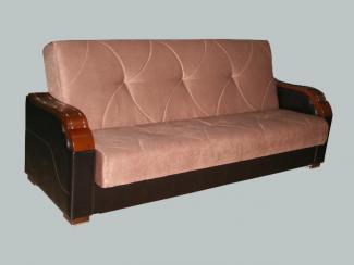 Диван прямой Карат - Мебельная фабрика «Фокстрот мебель»