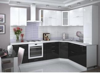 Угловая кухня Лейла - Мебельная фабрика «Вариант М», г. Кузнецк