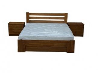 Кровать Лидия - Мебельная фабрика «Прима-мебель»