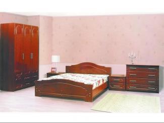 Спальня Аверик