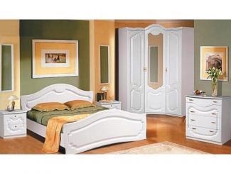 Спальный гарнитур Виктория-11