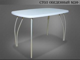 Стол обеденный 6 - Мебельная фабрика «Нильс»
