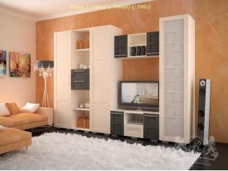 Гостиная Адель - Мебельная фабрика «Ренессанс»