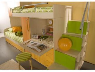 Детская - Мебельная фабрика «Мира мебель»