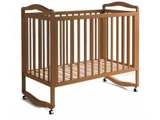 Кровать детская КРД-3 - Мебельная фабрика «Дизайн-мебель»
