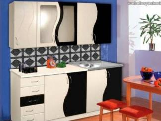 Кухня прямая Стандарт - Мебельная фабрика «Мебельная Сказка»