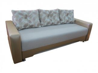 Диван-еврокнижка «Виктория» - Мебельная фабрика «БиГ»