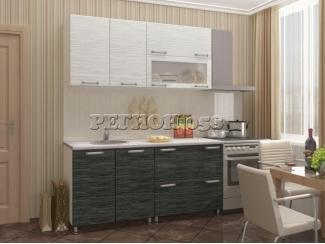 Кухня Техно  - Мебельная фабрика «Регион 058», г. Пенза