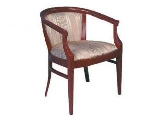 Стул с подлокотниками Викконт 023 - Мебельная фабрика «Ногинская фабрика стульев»