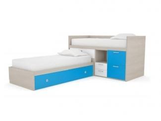 Детская мебель для двух детей - Мебельная фабрика «Архангельская мебельная фабрика»