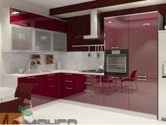 Молодежная кухня Лаура - Мебельная фабрика «Манго»