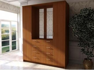 Шкаф-комод 4 створки  - Мебельная фабрика «Ваша мебель»
