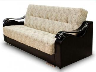 Прямой диван Гранд - Мебельная фабрика «Ваш Выбор»