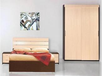 Спальня Арт - Мебельная фабрика «МебельШик»