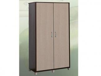 Шкаф распашной двухстворчатый - Мебельная фабрика «Кредо»