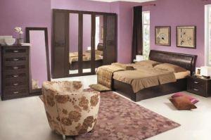Спальный гарнитур Parma