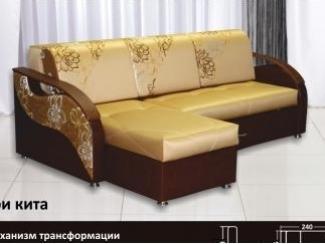 Диван угловой Три кита - Мебельная фабрика «Аккорд», г. Владимир