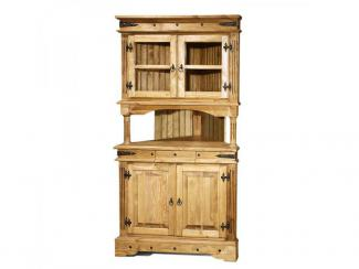 Буфет Викинг 02 - Мебельная фабрика «Лидская мебельная фабрика»