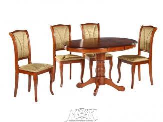 Обеденная группа Verona 2 - Импортёр мебели «M&K Furniture»