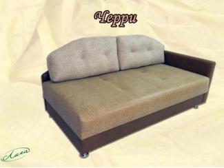 Тахта Черри с прямоугольной боковиной - Изготовление мебели на заказ «Лига»