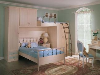 Детская 1 - Изготовление мебели на заказ «Детская мебель»