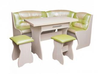 Кухонный уголок Смак - Мебельная фабрика «Мебельная столица», г. Липецк