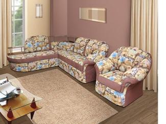 Угловой диван Натали-2 - Мебельная фабрика «Фант Мебель»