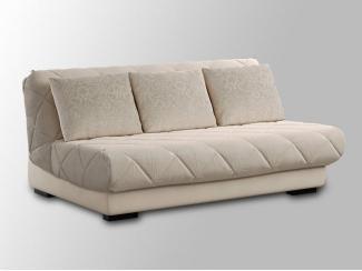 Диван Vega прямой без подлокотников  - Мебельная фабрика «Askona»