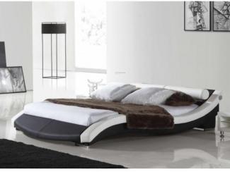 Стильная кровать Мелисса   - Мебельная фабрика «Sitdown»