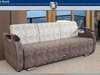 Прямой диван тик-так Диор А