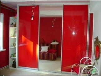 Шкаф-купе Феникс  - Мебельная фабрика «Красивый Дом»