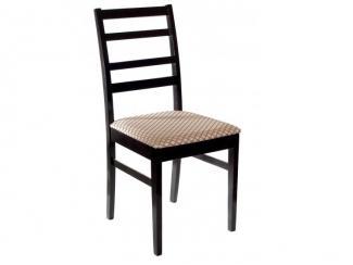 Темный стул Нега  - Мебельная фабрика «Массив», г. Уфа