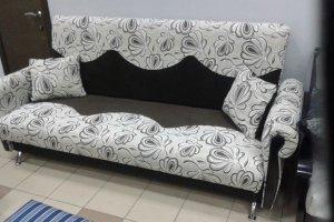 Прямой диван - Мебельная фабрика «НАР»