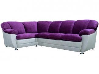 Угловой диван Максим 6 - Мебельная фабрика «Радуга», г. Ульяновск