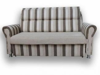 Прямой диван Бергамо - Мебельная фабрика «АртМебельКом»