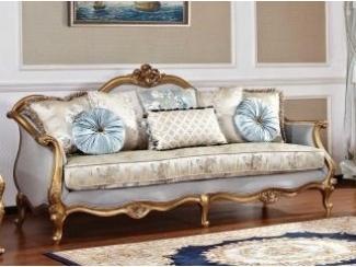 Изящный диван Камелот  - Импортёр мебели «Аванти»