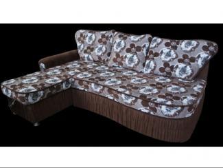 Диван угловой Шарм выкатой - Мебельная фабрика «Северная Двина»
