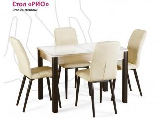 Обеденная группа Рио - Мебельная фабрика «ДМК»